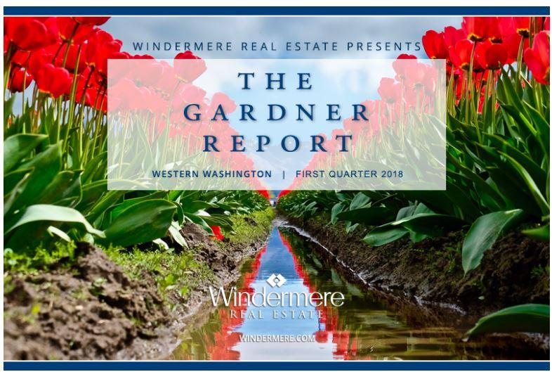 Gardner report 1Q 2018