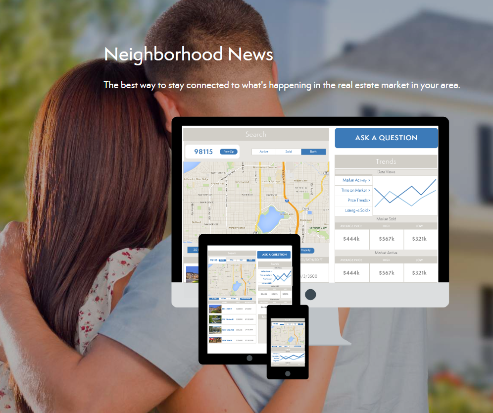 Neighborhood News