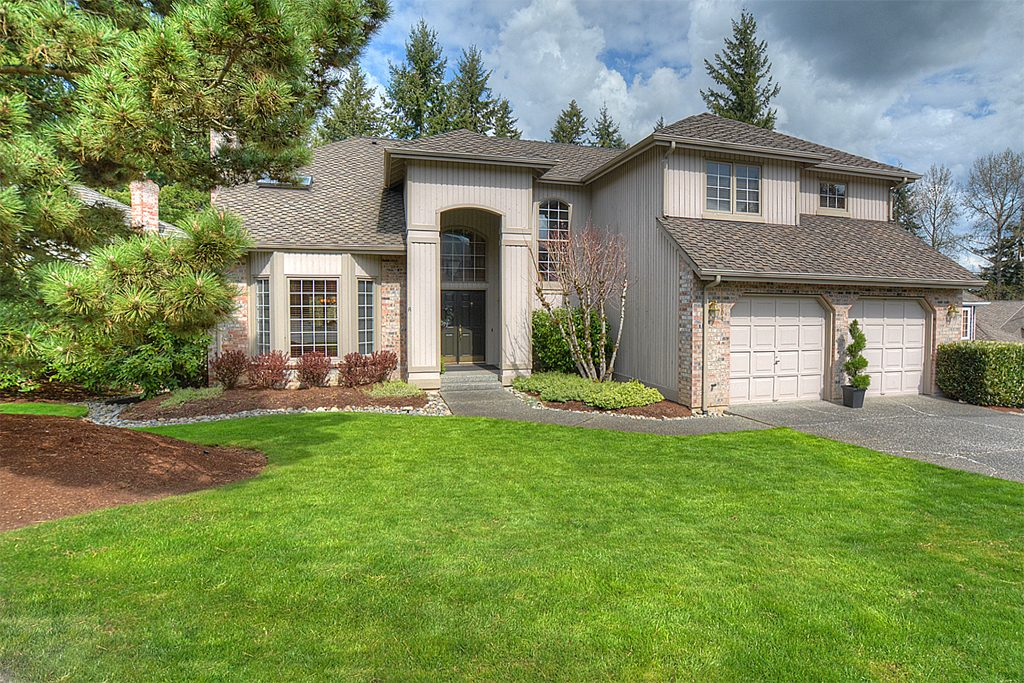 The Heights Klahanie Sammamish Bob Richards real estate