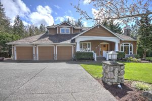 High Country - Sammamish