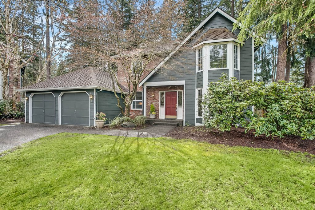 The Summit Klahanie Neighborhood Issaquah Sammamish Top #1 real estate agent broker Bob Richards testimonials Klahanie Issaquah Top #1 real estate agent testimonials