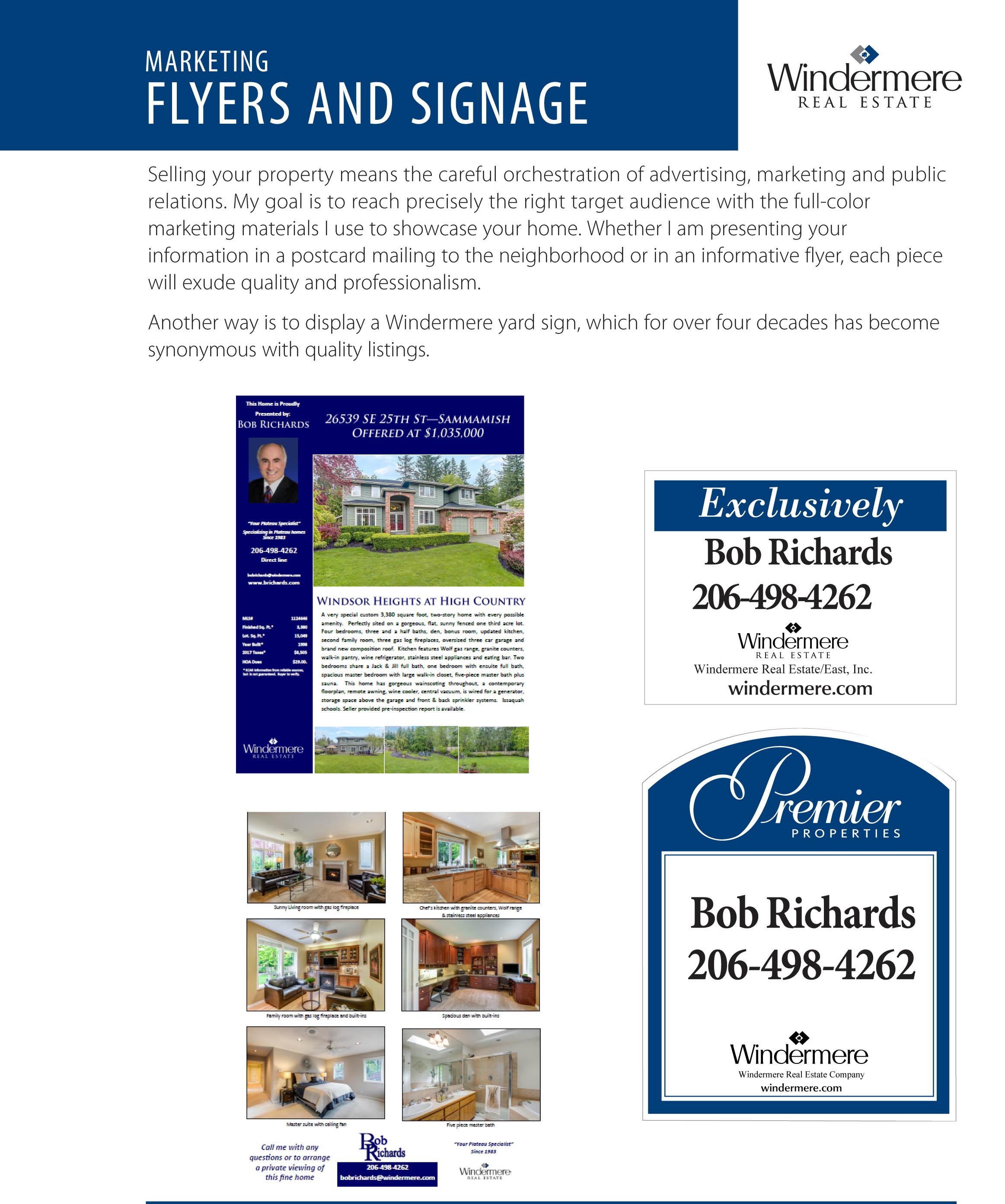 Neighborhood Issaquah Sammamish Top #1 real estate agent broker Bob Richards testimonials Klahanie Issaquah Top #1 real estate agent testimonials