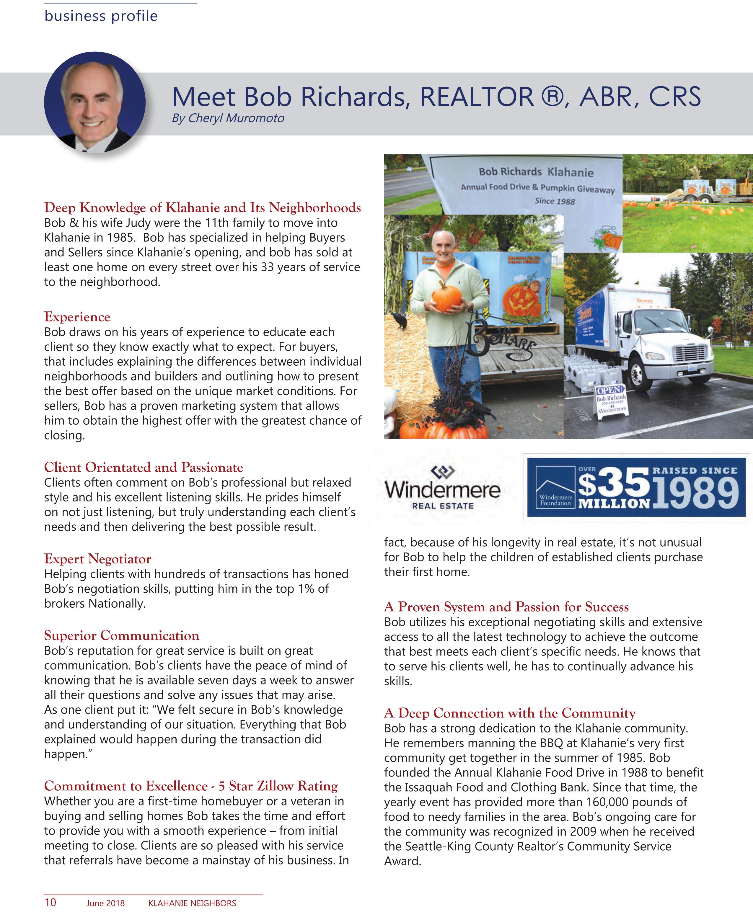 KlahanieNeighbors_BusinessProfile_Bob Richards_June2018pdfsm-1
