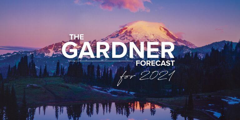 Gardner 2021 forecast